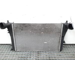 Radiator intercooler, Seat Toledo 3 (5P2)  2.0 tdi, BKD (id:461608)