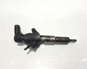 Injector, cod 9655304880, Ford Fiesta 5, 1.4 tdci, F6JA (id:461073)