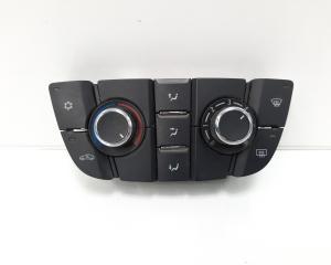 Panou comenzi AC, cod 13360099, Opel Astra J (id:461430)