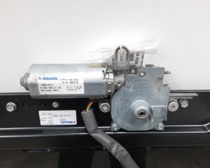 Motoras trapa, cod A2038203142, Mercedes CLS (C219) (id:463391)