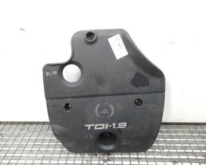 Capac protectie motor, cod 038103935A, Vw Bora (1J2) 1.9 TDI, ALH