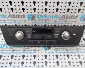Display climatronic, 4G0820043CC, Audi A6 Avant 4G5, C7, (id:175694)