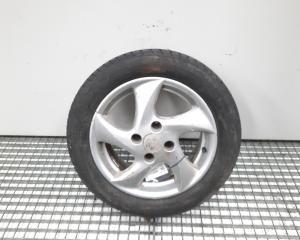 Janta aliaj, Peugeot 207 Sedan (idi:455273)
