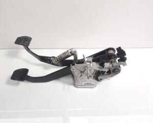 Pedala frana si pedala ambreiaj, cod A2042909801, Mercedes Clasa E (W212) 2.2 cdi, OM651924 (id:458661)