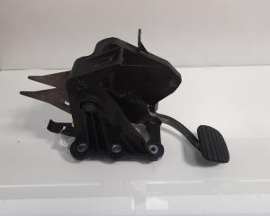 Pedala frana, cod 465010003R, Renault Laguna 3, 2.0 DCI (id:366785)