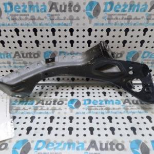 Suport aripa dreapta fata, 4G0821136A, Audi A6 Avant 4G5, C7, (id:175829)