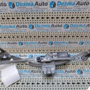 Ansamblu stergator fata Seat Ibiza 4 (6L1), 6Q2955023E