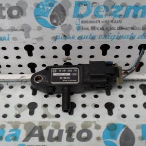 Senzor presiune gaze, GM55198717, Opel Zafira A05, 1.9cdti, (id:176116)