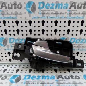 Maner stanga fata interior, 6M21-U22601-AB, Ford S-Max 2006-In prezent