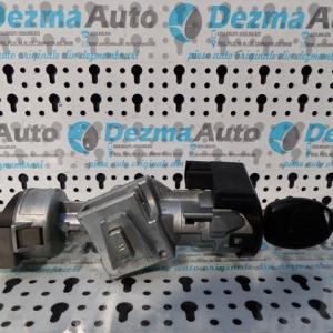 Contact cu cheie, 3M51-3F880-AD, Ford S-Max 1.8tdci