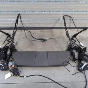 Sistem decapotare, E84876424, Renault Megane 2 Cabriolet, (id:180728)