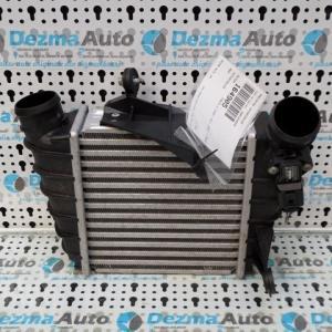 Radiator intercooler, 6Q0145804A, Skoda Fabia 2 Combi 5J, 1.4tdi, (id:164905)