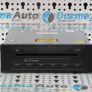 Magazie CD 1Z0035111A, Skoda Octavia 2 Combi (1Z5), (id:181400)