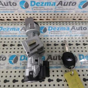 Contact cu cheie Ford Focus 2, 3M51-3F880-AC
