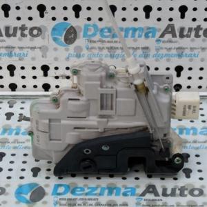 Broasca usa stanga spate 8E0839015AA, Audi A4 Avant (8ED, B7) 2004-2008, (id:182400)