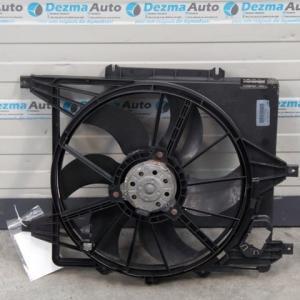 Electroventilator 7700428659, Renault Kangoo Express 1.5dci, (id:162432)
