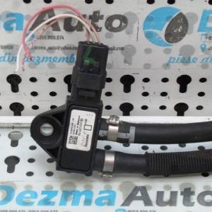 Senzor presiune map 9662143180, Peugeot 1007 (KM) 1.6HDI, 9H01, 9HZ