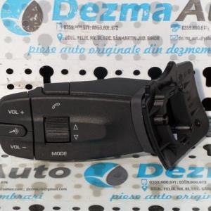 Maneta comenzi radio 5J0959849, Seat Ibiza 5 (6J5)