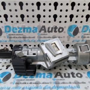 Contact cu cheie, 3M51-3F880-AC, Ford Focus (DA) 2004-2011 (id:189178)