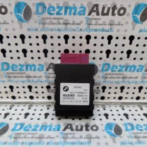 Releu pompa combustibil, 1614-7169960, Bmw 3 (E90) 2.0D (id:189861)
