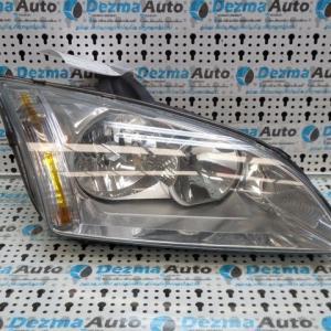 Far dreapta, 4M51-13W029-BE, Ford Focus 2 (DA) 2004 -2011 (id:192747)