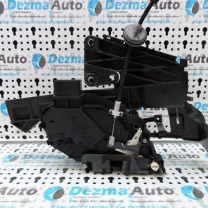 Broasca dreapta spate, 4M5A-A26412-EC, Ford Focus 2 (DA) 2004 -2011 (id:192759)