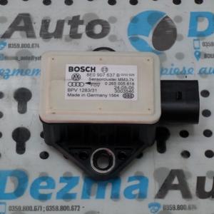 Modul esp 8E0907637B, Audi A6 (4F2, C6) 3.0tdi