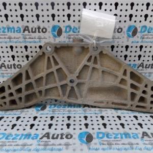 Cod oem: 8E0599287K suport grup spate, L, Audi A4 (8EC, B7) 2.0tdi QUATTRO