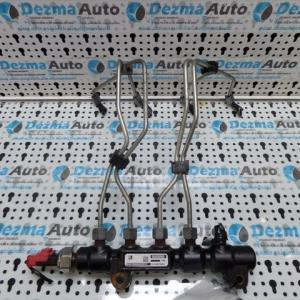 Cod oem: 9654592680 rampa injectoare, Lancia Phedra (179) 2.0D Multijet, RHR