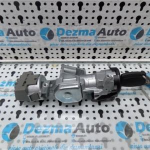 Contact cu cheie 3M51-3F880-AD, Ford Focus 2 Combi (DAW) 2007-2010 (id:194755)
