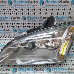 Far stanga 4M51-13W030-BC, Ford Focus 2 (DA) 2004-2011 (id:194852)