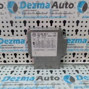 Calculator airbag 1C0909605F, Skoda Superb (3T4) 2.0tdi (id:166408)