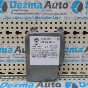 Calculator airbag Vw Golf 4 (1J) 6Q0909605A