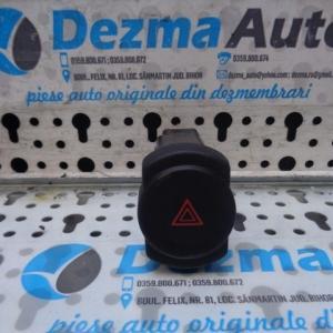 Buton avarie, 602232A, Dacia Sandero (id:197803)
