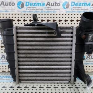 Radiator intercooler Vw Polo 9N, 6Q0145804A