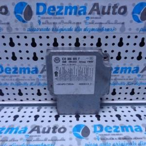 Calculator airbag, 1C0909605F, Skoda Superb (3U4) 1.9tdi (id:199930)
