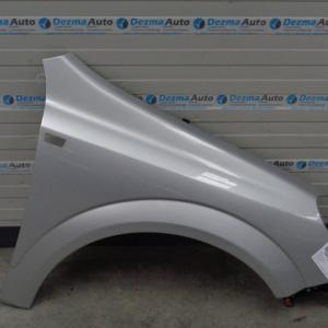 Aripa dreapta fata Opel Astra H combi, 2004-2008