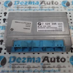 Calculator cutie viteza automata 7526396, Bmw 3 (E46) 2.0D