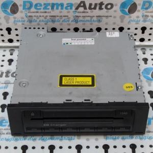 Cod oem: 1Z0035111A, magazie cd Skoda Octavia 2 Combi (1Z5) 2004-2013