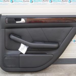 Tapiterie usa dreapta spate Audi A6 Avant 4B 2.5tdi