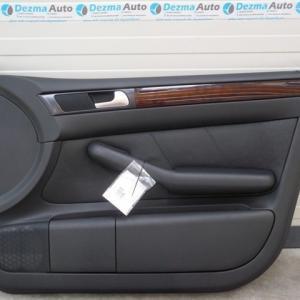 Tapiterie usa dreapta fata Audi A6 Avant 4B 2.5tdi