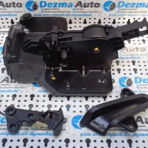 Broasca sistem decapotare dreapta, GM93162676, Opel Tigra Twin Top (id:205345)