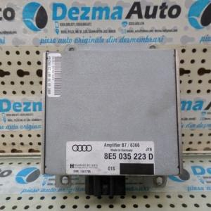 Amplificator audio Audi 4, 8E5035223D