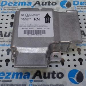 Calculator airbag GM13186947, Opel Vectra C combi