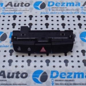Buton avarie cu buton blocare GM13271927, Opel Insignia Combi