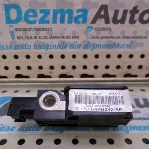 Senzor impact Ford Mondeo 3, 1S7T-14B342-AF