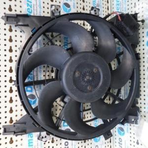 Electroventilator clima Opel Astra H, 1.7cdti, GM13147279