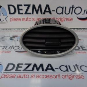 Grila aer bord, 4M51-A014L21-AD, Ford Focus 2 (DA) (id:209834)