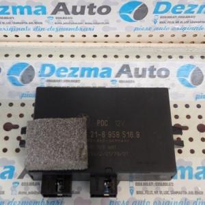 Modul parcare Bmw 3 coupe 2.0diesel, 662169585169
