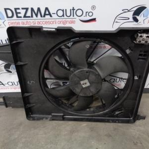 Electroventilator, 8200222998, Renault Megane 2 sedan, 1.9dci (id:210291)